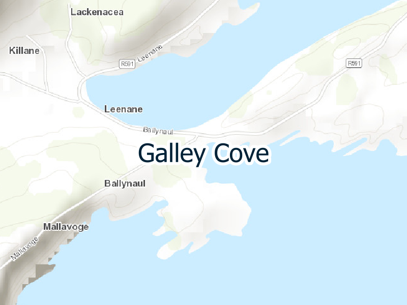 Galley Cove