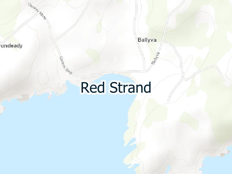 Red Strand