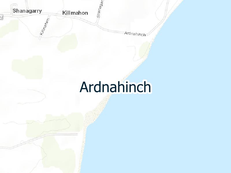 Ardnahinch