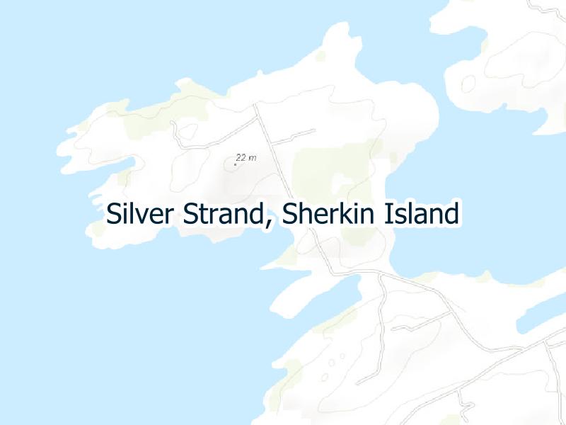 Silver Strand, Sherkin Island