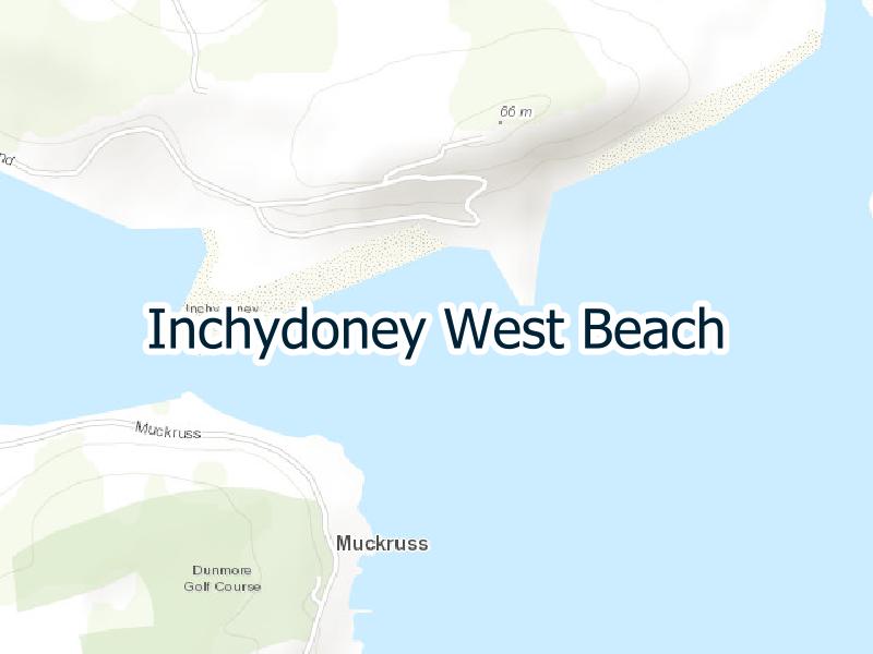 Inchydoney West Beach